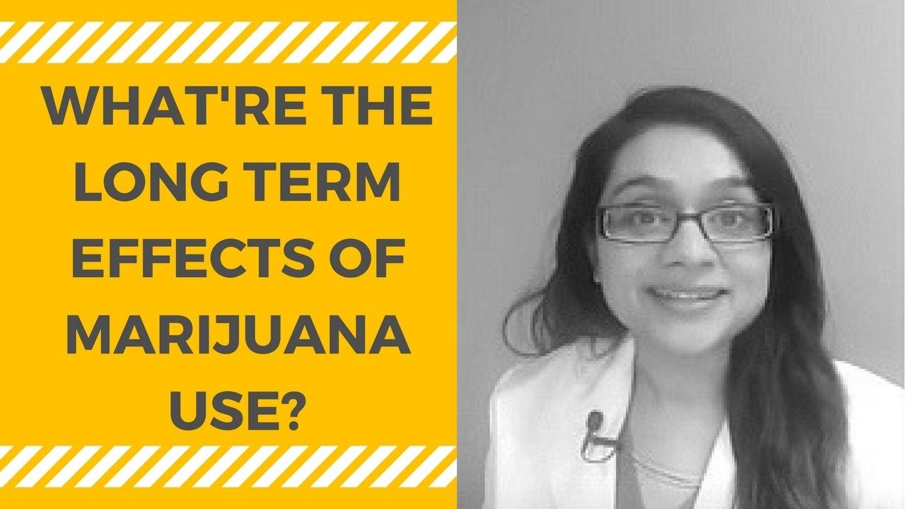 9 Side Effects of Marijuana