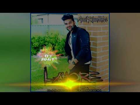 Lahore Guru Randhawa(Deshi Bass Mix) By Dj Amit Kumbhkar