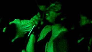 Belle Epoque dernier concert - strasbourg 11/09/2006 - 1