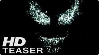 VENOM Teaser Trailer German Deutsch (2018)
