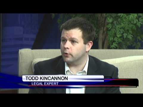Good Day Columbia: Todd Kincannon talks about the FL 12 year old kissing case
