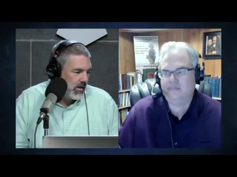 Steve Dawson & Gary Michuta: Catholic Answers Live - 10/08/18