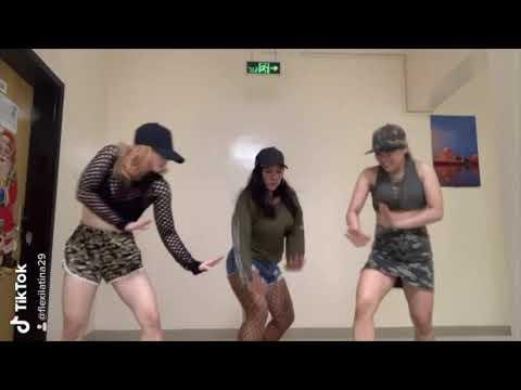 Dance Lockdown Compilation #TikTokPH