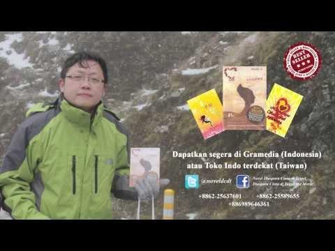 Diaspora Cinta di Taipei - Novel Kontroversial