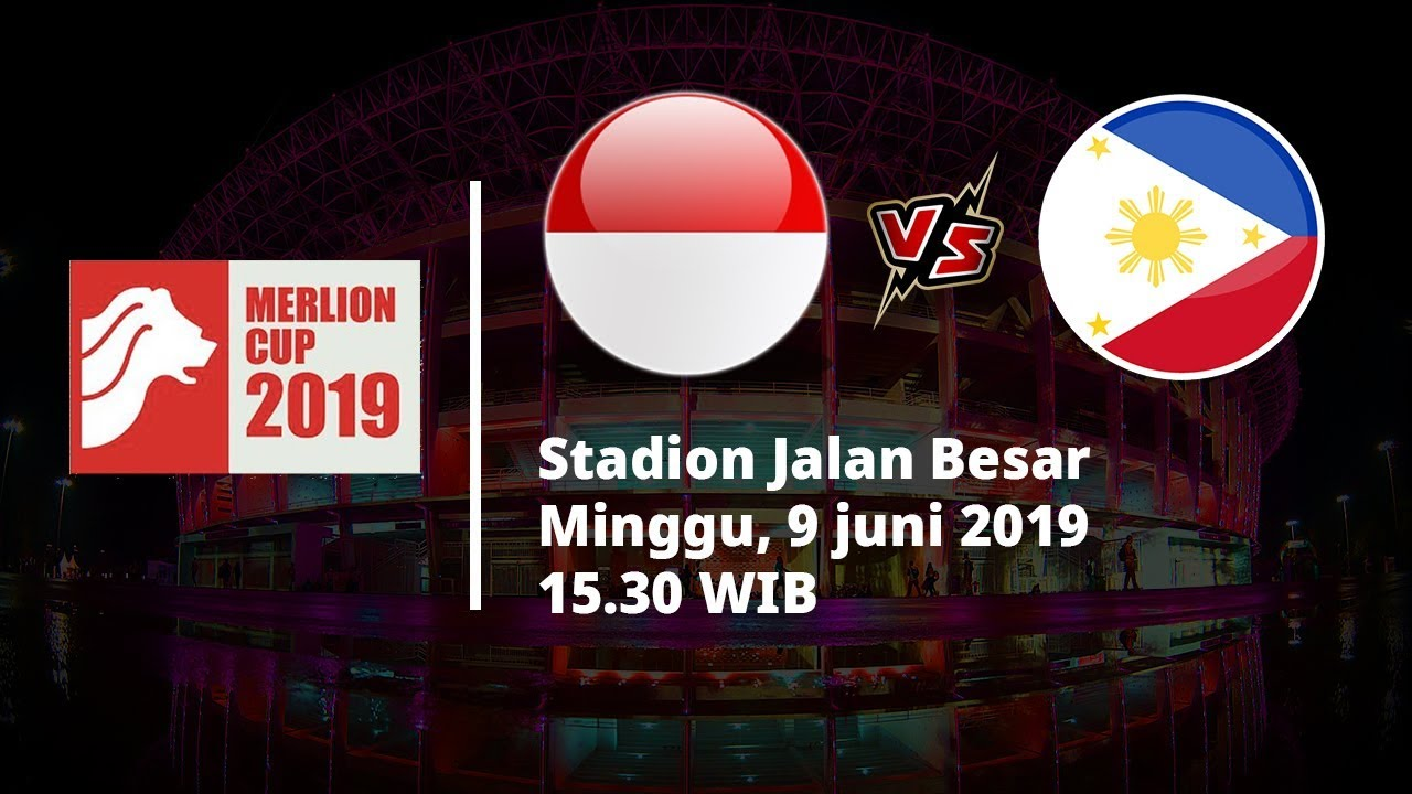 2019 Merlion Cup