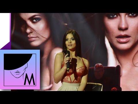 Milica Pavlovic - Mogla sam - Stage Performance - (TV Prva 29.01.2017.)