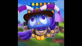 Let's Play - Candy Crush Friends Saga iOS (Level 413 - 418)