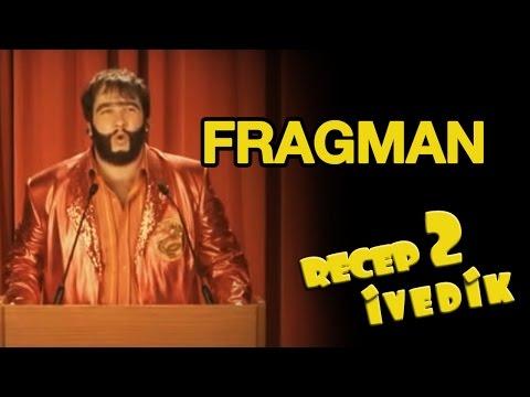 Recep İvedik 2 Fragman
