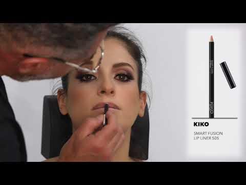 مكياج عروس فادي قطايا - Bridal makeup by Fady Kataya