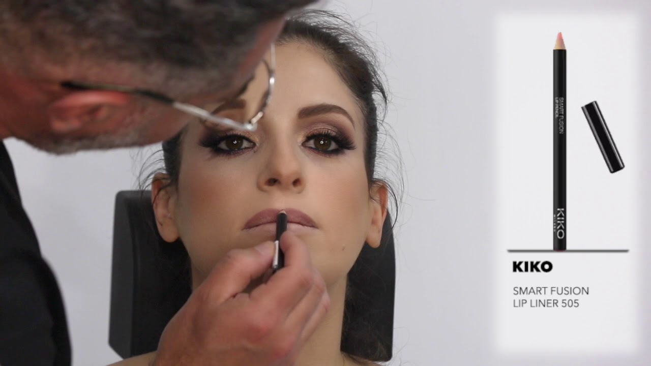 0b438ab4d3d29 مكياج عروس فادي قطايا - Bridal makeup by Fady Kataya - YouTube