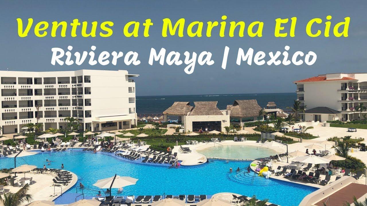 Download Mis Vacaciones en Ventus at Marina El Cid   Riviera Maya   Mexico