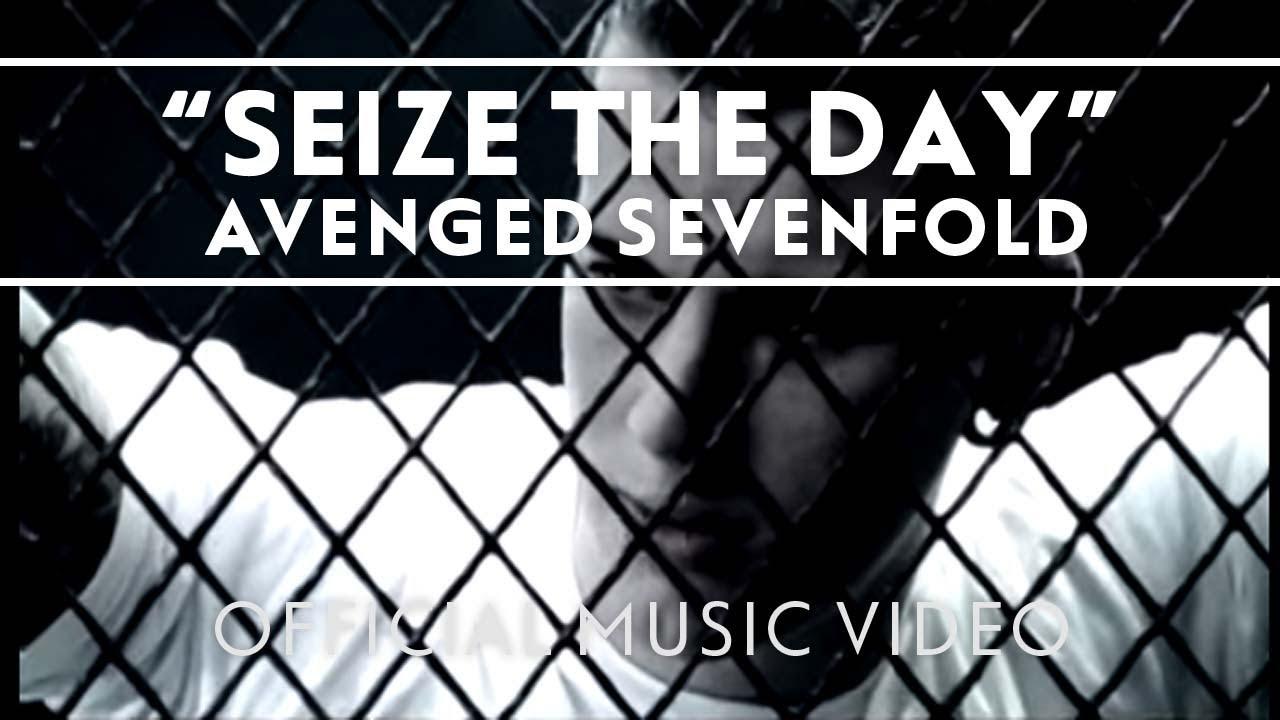 Avenged Sevenfold (album) - Wikipedia