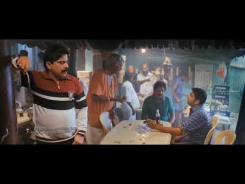 Kanna Laddu Thinna Asaiya - Sethu Convinces Power Star & Santhanam HD