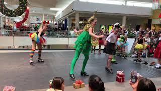 Liberty Dance Company-Christmas @ Eastridge Mall 2018 thumbnail