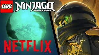 Netflix REMOVES Ninjago: Day of the Departed... yay? 😅