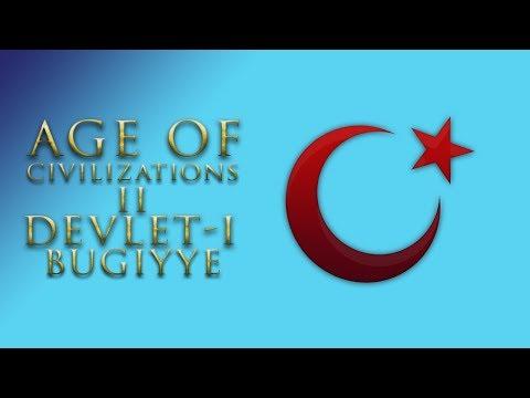 Nogay savaşı son buluyor - Devlet-i Bugiyye - Age of Civilizations 2 | Bölüm 4