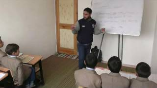 Kulgam Advertisement of Al-Hilal Educational Institute chawalgam kulgam(Tanveer wani.9906418950) 2017 Video