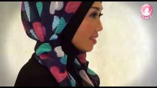 Naughty Accessories - Beauty on Hijab (Backless Style) Thumbnail
