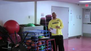 Choose to Lose 2015   Week 6   Fitness Challenge   Oak Brook Park District