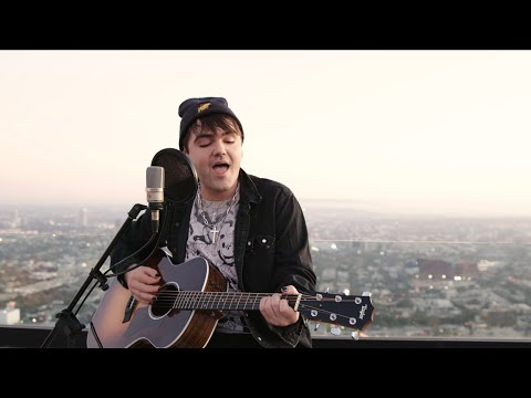 Nico Collins - Nothing Ever Changes (The Rooftop Sessions) indir