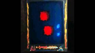 Vectrex Warrior