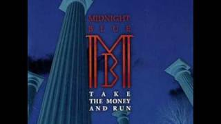 Midnight Blue - Hold On Till The Heartbreak