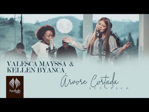 Valesca Mayssa | Árvore Cortada feat. Kellen Byanca [Clipe Acústico Oficial]