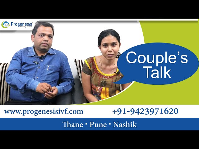Progenesis Success Story | Couple's Talk