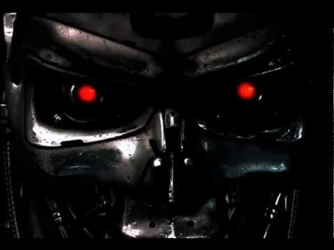 Fear Factory - PissChrist HD