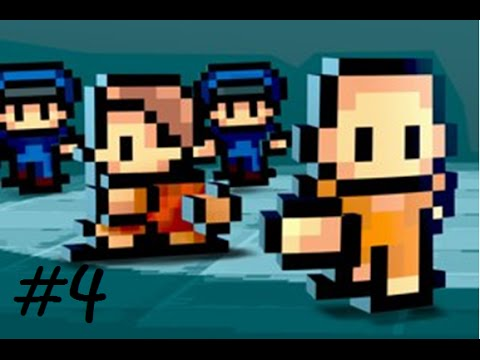 how to make a super sock mace in the escapists