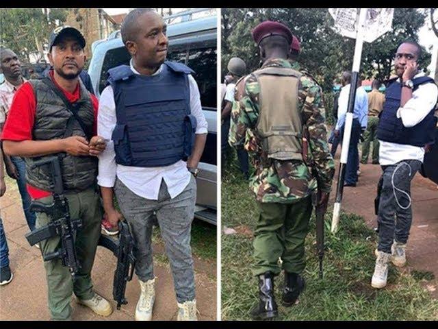 I Was A Victim Of Westgate Attack: Steve Mbogo (Full Interview)| Dusit D2