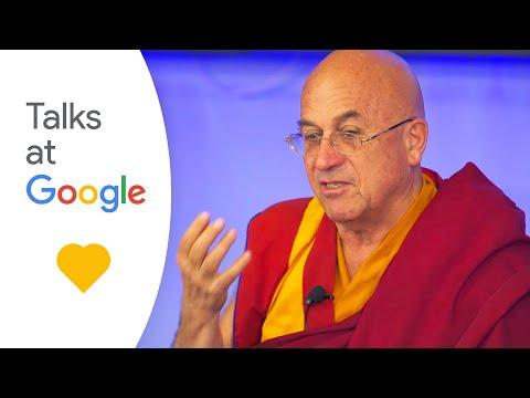 Matthieu Ricard: Altruism | Talks at Google
