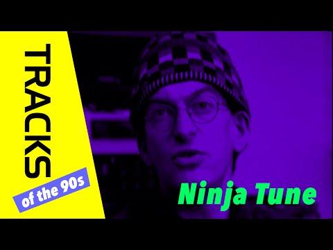 Ninja Tune - Tracks ARTE