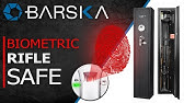 In Case of Dead Biometric Safe Batteries - YouTube