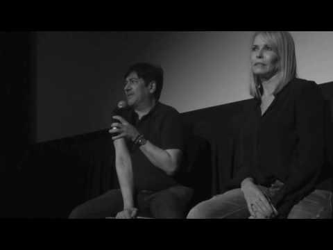Chelsea Handler & Alek Keshishian Q&A About MADONNA : TRUTH OR DARE 8.26.16 Metrograph NYC
