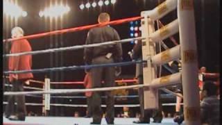 Ginty Vrede vs Shane Del Rosario - Muay Thai Championships, WBC, Las Vegas, NV - Part 2/2