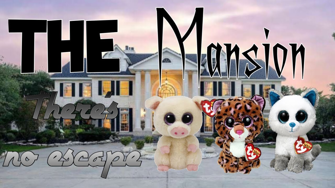 b84f85a11ad Beanie Boos  The Mansion - YouTube