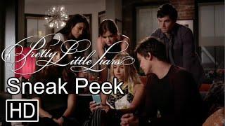 "Pretty Little Liars- 6x20 ""Hush Hush Sweet Liars\"