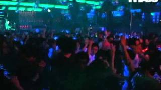 Hayley Parsons Official Video from Club Mass Seoul S.Korea