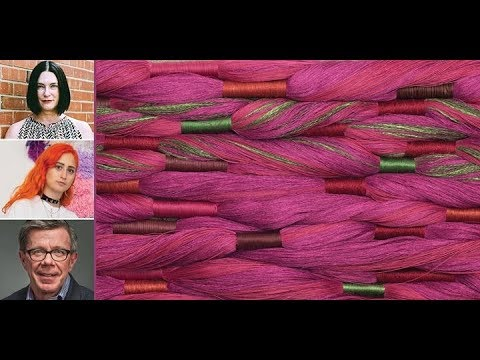 Staying Power: An evening inspired by the legacy of Sheila Hicks