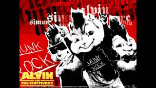 alvin and the chipmunks-no control (bullet for my valentine)(HD)