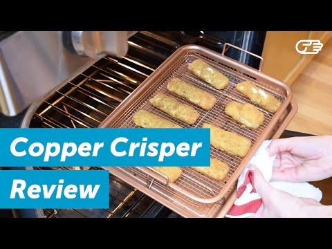 Copper Crisper Doovi