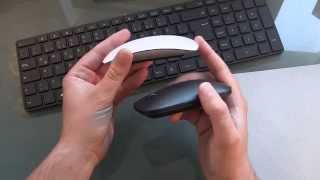 Microsoft Designer Bluetooth Desktop Review