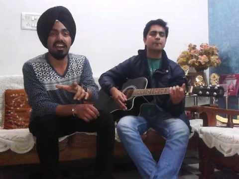 gulabi-aankhen-(-mashup-mix)-|-preet-khural-|-rishabh-kohli-|-bollywood-hit
