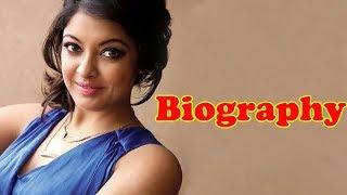 Tanushree Dutta - Biography