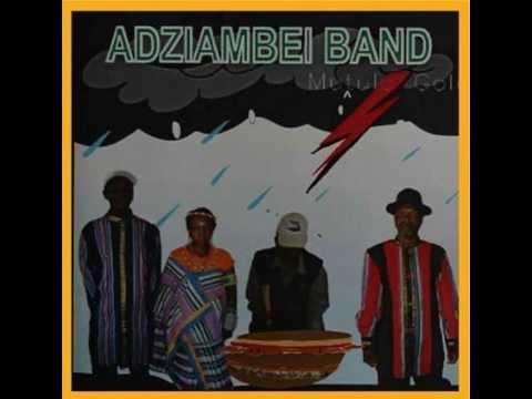 Adziambei Band - Thi ngo vha thatha (Vho sokou tuwa) Venda Music