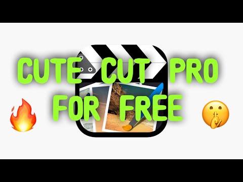 ⚡ Cute cut pro mod apk 1 8 8 | descargar cute cut gratis (android
