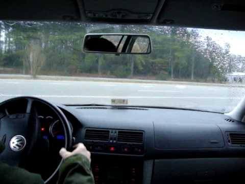 2005 Volkswagen Jetta GLS Wagon TDi Test Drive