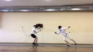 Flash Fencing