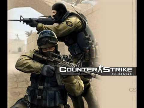Counter-Strike Source - BOT's Radio